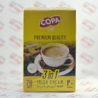 قهوه فوری کوپا Copa مدل Irish Cream