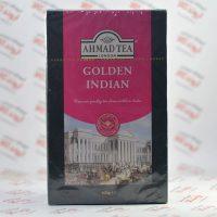چای احمد Ahmad مدل Golden Indian