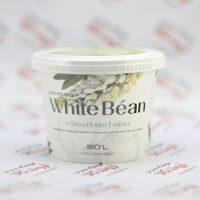 کرم دست و صورت بیول Biol مدل White Bean