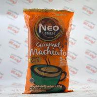 موکاچینو نئوکافه Neo Coffee مدل Caramel