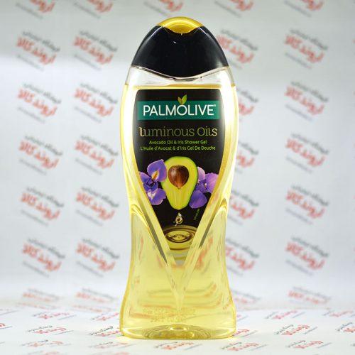 شامپو بدن پالمولیو Palmolive مدل Luminous