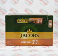 قهوه فوری جاکوبز Jacobs مدل Original