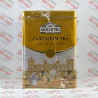 چای احمد Ahmad مدل Cardamom Tea