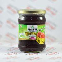مربای رژیمی کامور Kamvar مدل Strawberry