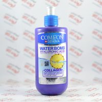 کرم آبرسان کامان COME`ON سری Water Bomb مدل Collagen