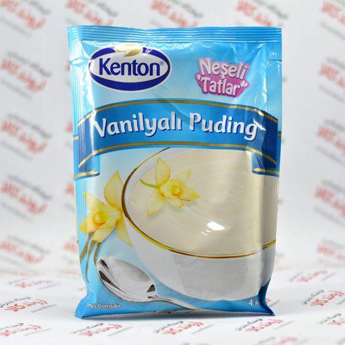 پودر پودینگ کنتون Kenton مدل Vanilyali