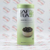 چای سبز جف تی Jaf Tea مدل GunPowder