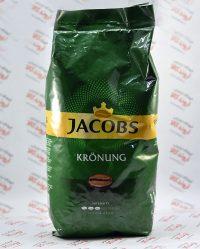 دانه قهوه جاکوبز JACOBS مدل KRONUNG (1kg)