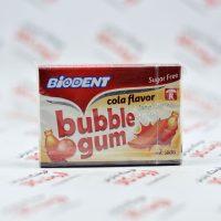 آدامس بادکنکی بایودنت Biodent مدل Bubble Gum