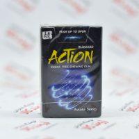 آدامس جعبه ای اکشن ACTION مدل BLIZZARD