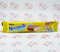 ویفر شکلاتی نسکوئیک Nesquik مدل Gofret