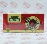 چای تی بگ فامیلا Famila مدل Indian