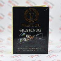 قهوه فوری ونیز Veniz مدل Classique