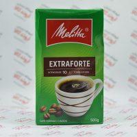 قهوه ملیتا Melitta مدل Extra Forte