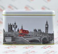 چای کادویی احمد Ahmad مدل London Bus