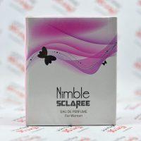 ادکلن اسکلاره Sclaree مدل Nimble