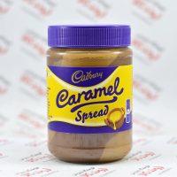 شکلات صبحانه کدبوری Cadbury مدل Caramel