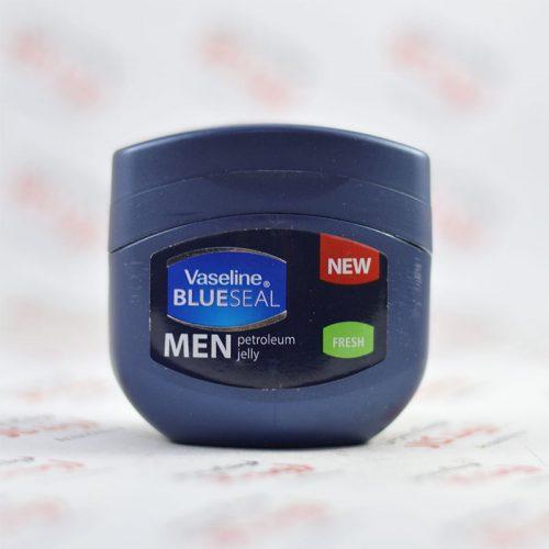 مرطوب کننده وازلین VASELINE مدل (Fresh)BLUE SEAL