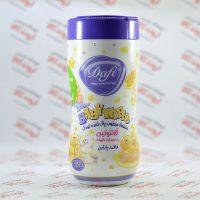 دستمال مرطوب کودک دافی Dafi مدل Baby Wipes