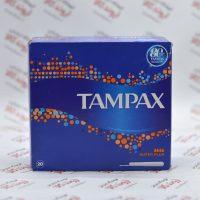 تامپون تامپکس Tampax مدل Super Plus