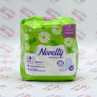 نوار بهداشتی ناولتی Novelty مدل Chamomile