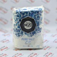 نمک نزو NEZO مدل Pure Salt