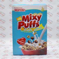 کورن فلکس صبحانه ماماتین Mamatin مدل Mixy Puffs