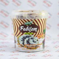 شکلات دو رنگ صبحانه فابیلم Fabilm مدل Duo