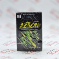 آدامس اکشن Action مدل Deluge