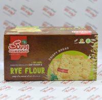 نان سنتی کاک اورنگ Ourang مدل Oat Flour & Multi Grain