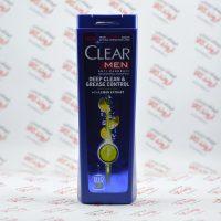شامپو ضد شوره کلیر Clear مدل Lemon