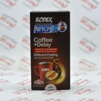 کاندوم کدکس Kodex مدل Coffee Delay
