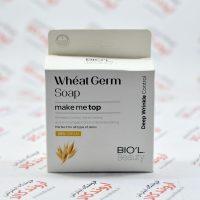 صابون بیول Biol مدل Wheat Germ