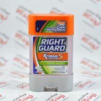 مام ژلهای رایت گارد Right Guard مدل Fresh Blast
