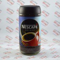 پودر قهوه فوری نسکافه Nescafe مدل Deluxe
