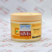 کرم مرطوب کننده بی ام اس BMS مدل Vitamin E