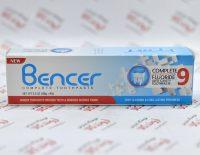 خمیر دندان بنسر Bencer مدل Complete