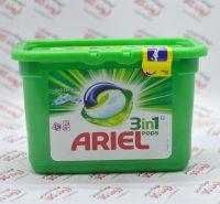 قرص ماشین لباسشویی آریل Ariel مدل 3in1 (عددی15)