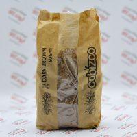 شکر قهوه ای کوبیزکو Cobizco مدل Brown