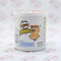 چیپس پرینگلز Pringles مدل PIZZA(40gr)