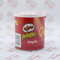 چیپس پرینگلرز PRINGLES مدل (37gr)original