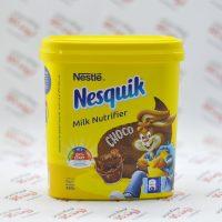 پودر شیر کاکائو نسکوئیک Nesquik مدل Milk Nutrifier(450gr)