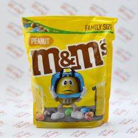 اسمارتیز ام اند امز m&m's مدل (Peanut (440g