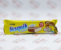 ویفر شکلاتی نسکوئیک Nesquik مدل Gofret(19gr)