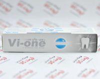 خمیر دندان وی وان Vi-one مدل (80گرم)WHITENING