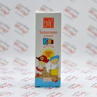 کرم ضد آفتاب کودک مای My مدل Kids Spf 50