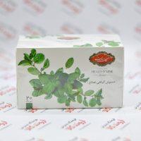 دمنوش گیاهی نعناع گلستان Golestan مدل Mint