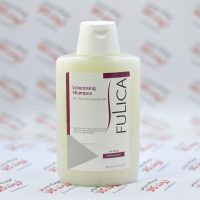 شامپو حجم دهنده موی سر فولیکا Fulica مدل Mifoil Extract