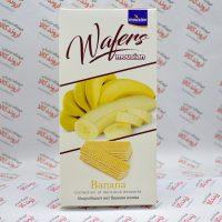 ویفر موزی موسیان Mousian مدل Banana