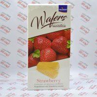 ویفر توت فرنگی موسیان Mousian مدل Strawberry